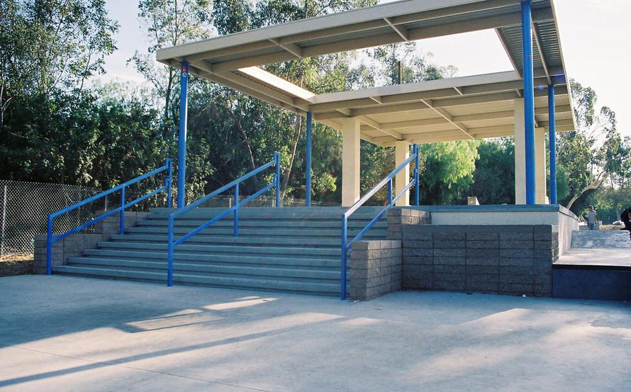 Ritchie Valens Skate Park