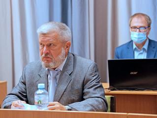 Состоялись публичные слушания по годовому отчету об исполнении бюджета региона за 2020 год
