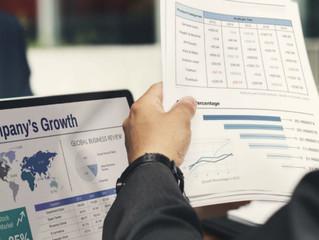 Informe integrado. Dá valor a tu empresa.