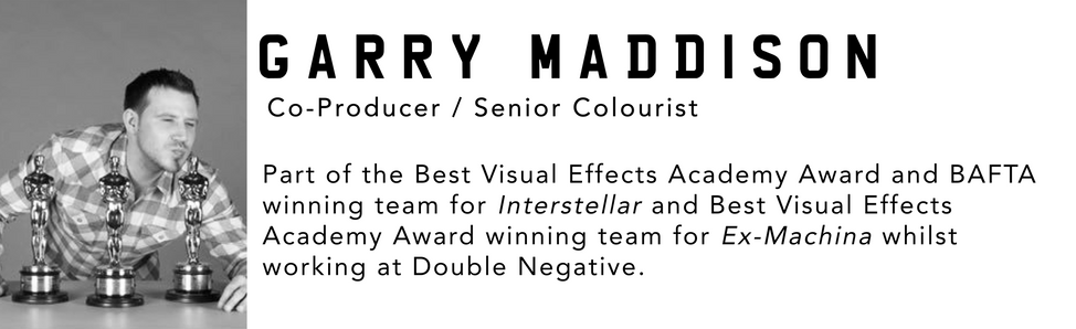 Garry Maddison