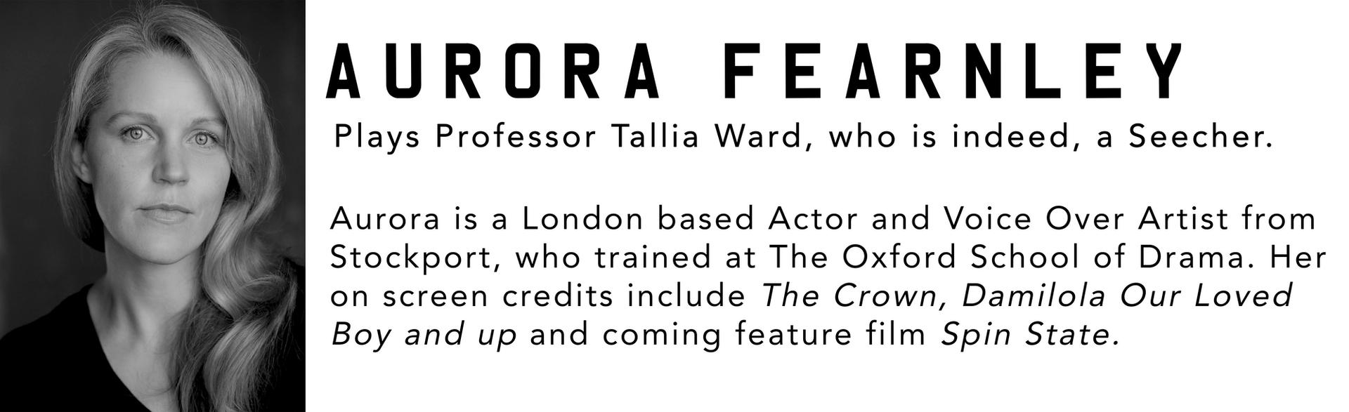 Aurora Fearnley