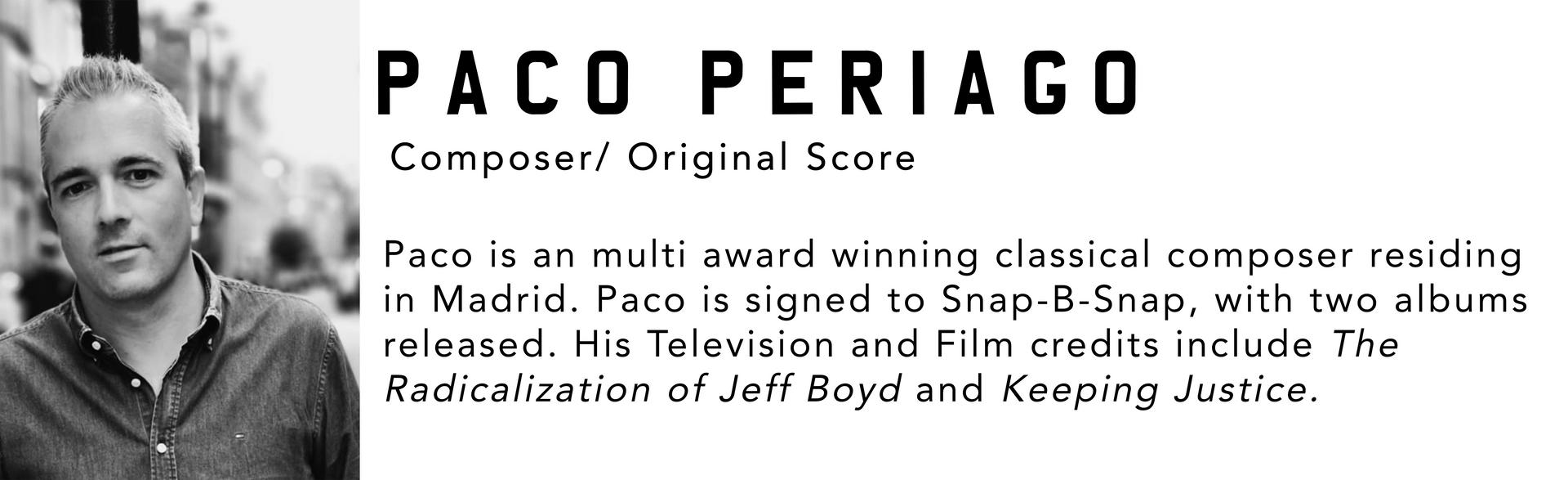 Paco Periago