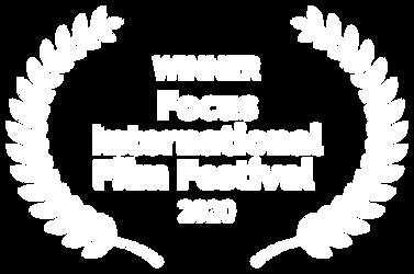 WINNER - Focus International Film Festiv