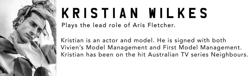 Kristian Wilkes