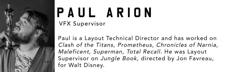 Paul Arion