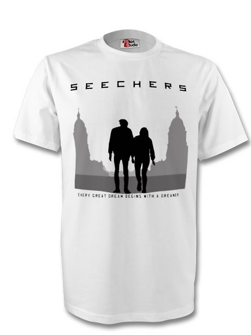 SEECHERS T-SHIRT