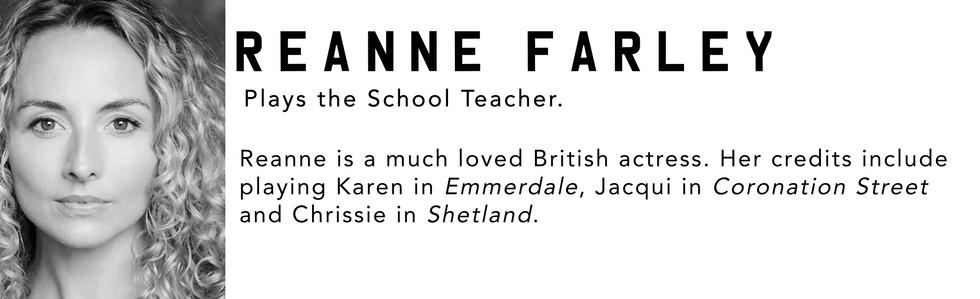 Reanne Farley