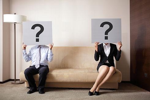 שתים עשרה עצות למתגרשים