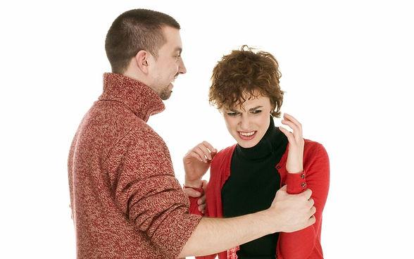 אלימות במשפחה כעילה לגירושין