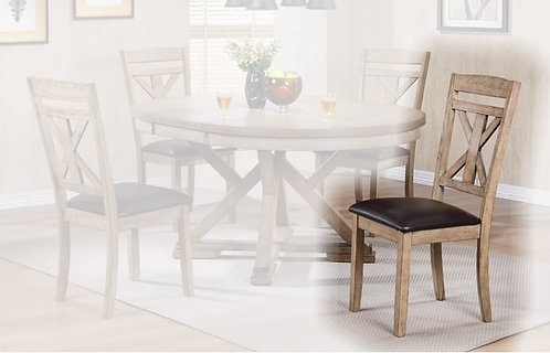 Grandview X-Back Side Chair