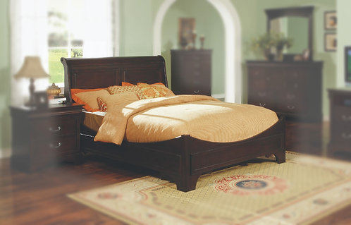 Sommerset Sleigh Bed