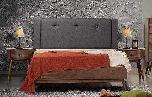 Sorrento Upholsterred Bed