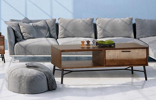 """Avalon 47"""" Coffee Table"""