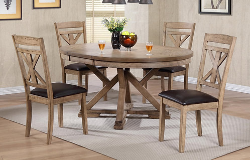 """Grandview 60"""" Round Tall Table"""