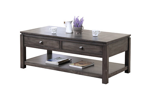 "Lancaster 50"" Rect. Coffee Table"