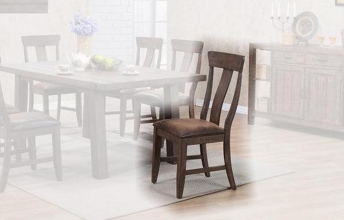Rifton Slatback Side Chair