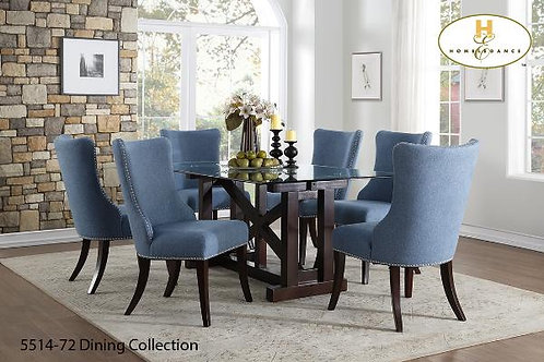 Salema Collection Side Chair