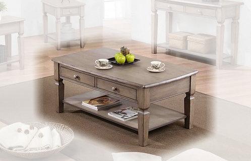 "Ventura 48"" Coffee Table"