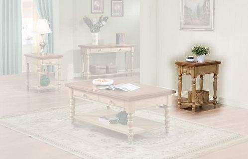 "Quaint Retreat 14"" Lamp Table"