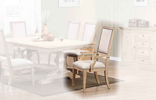 Avery Upholstered Arm Chair