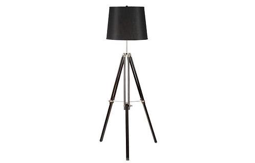 "62"" Tripod Floor Lamp"