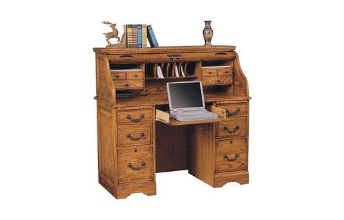 """HTG 48"""" Rolltop Desk"""