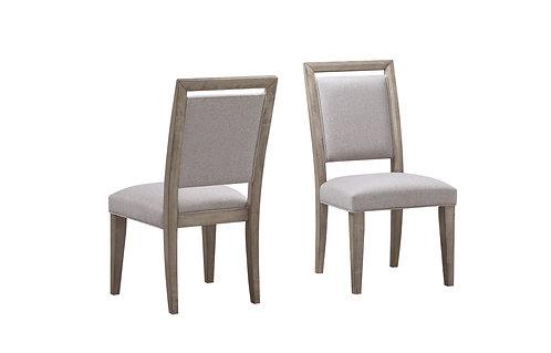 Chatelaine Cushion Back Chair