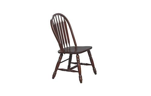 Vintage Arrowback Side Chair