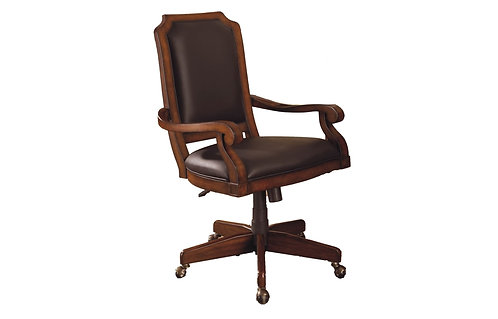 Classic Cherry Office Chair