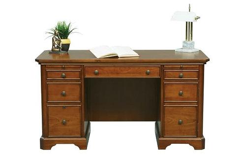 "Topaz 57"" Flattop Desk"
