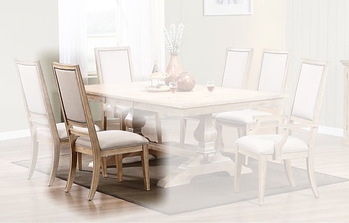Avery Upholstered Side Chair