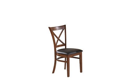 Birmingham X-Back Chair