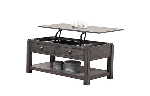 """Lancaster 40"""" Lift-Top Coffee Table"""