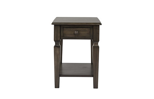 """Annapolis 18"""" End Table"""