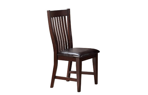Retreat Slatback Side Chair