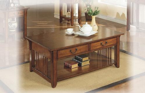 Zahara Coffee Table