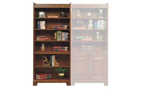 Zahara Open Bookcase