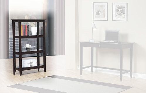 Quadra Bookshelf