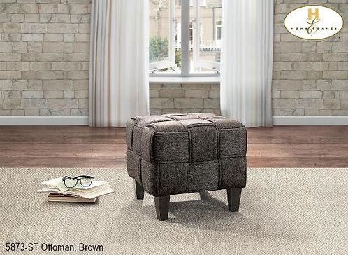Elista Collection - Stool Fabric