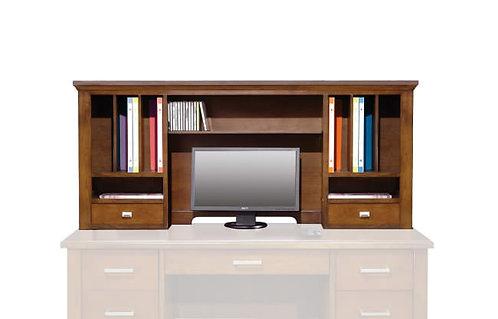 "Kingston 54"" Desk Hutch"