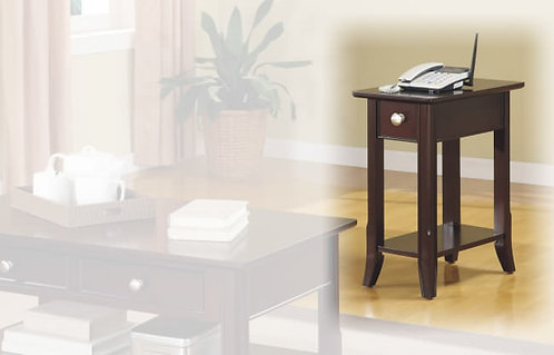 """Marlow 13"""" Lamp Table"""