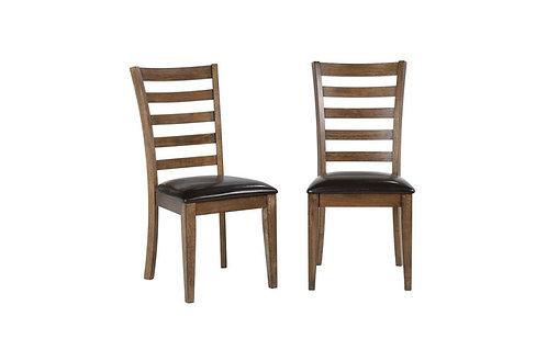 Newport Ladderback Side Chair