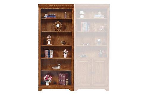 """HTG 32"""" Open Bookcase (Kd)"""
