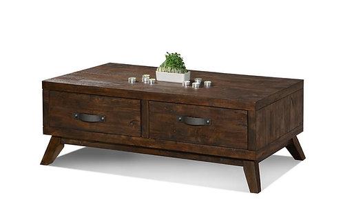 "Davenport 47"" Coffee Table"