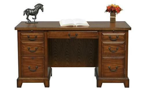 """Zahara 57"""" Flattop Desk"""