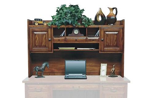 "Zahara 63"" Desk Hutch"