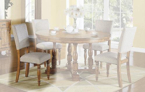 Grand Estate Parson Chair