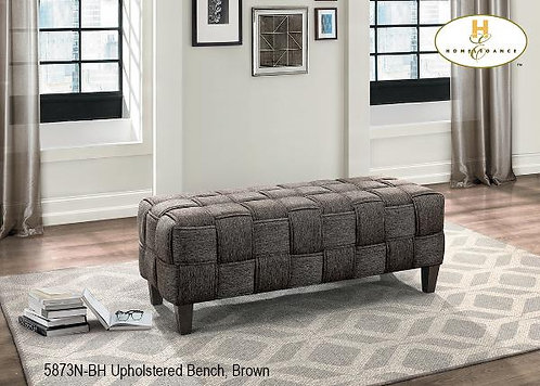 Elista Collection - Bench Fabric