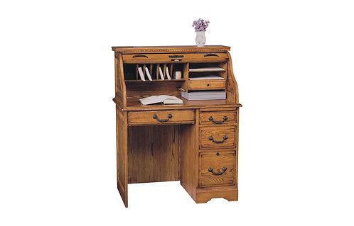 """HTG 36"""" Rolltop Desk"""