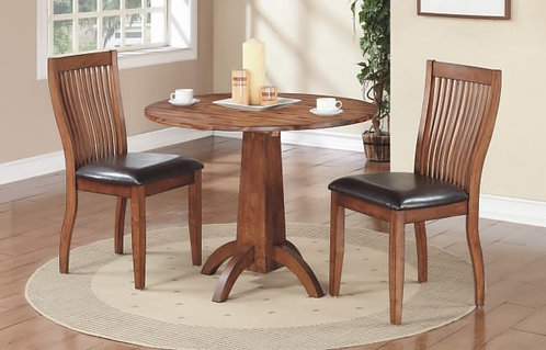 "Broadway 40"" Round Table"